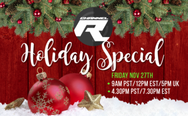 ChannelRHolidaySpecial