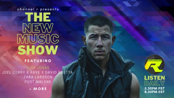 TheNewMusicShow